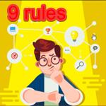 9 nguyên tắc khi mới đi làm để trở thành người lao động khôn ngoan và chuyên nghiệp