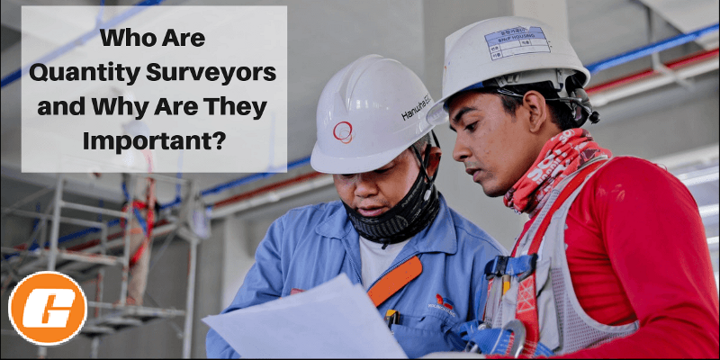 Quantity Surveyor là gì? tìm hiểu về nghề QS qua một video tiếng Anh chuyên ngành