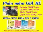 8 Lợi ích của bạn khi sử dụng phần mềm Quản lý chất lượng (QLCL) GXD
