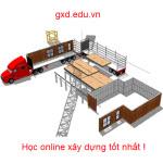 Khóa học Đo bóc khối lượng và lập dự toán tốt nhất Việt Nam