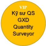 Lớp Kỹ sư QS Quantity Surveying GXD chia sẻ với bạn những gì quý nhất? Khóa học VIP phân khúc cao cấp