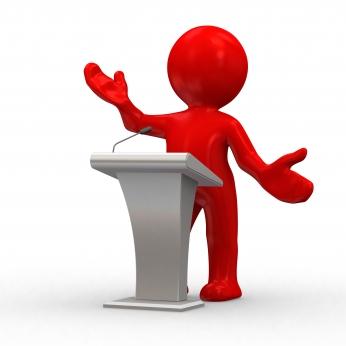 Kỹ năng thuyết trình Phần 2 - các giảng viên nên xem kỹ nhé